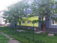 Prodej bytu 1+1 v osobním vlastnictví 35 m², Jirkov