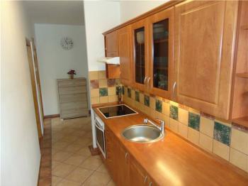 Pronájem bytu 1+1 v osobním vlastnictví 37 m², Louny