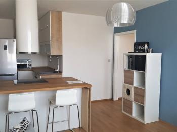 Pronájem bytu 1+1 v osobním vlastnictví 36 m², Žatec