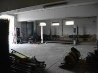 Prodej komerčního objektu 6324 m², Modlany