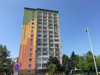 Prodej bytu 4+1 v osobním vlastnictví 77 m², Jirkov