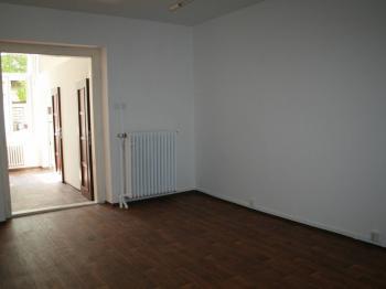 Pronájem komerčního objektu 37 m², Louny
