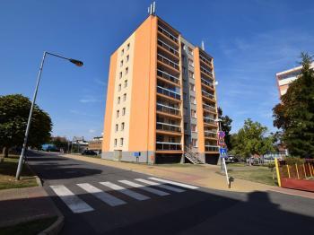 Prodej bytu 2+1 v osobním vlastnictví 52 m², Louny