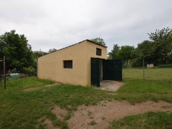 Prodej garáže 22 m², Žatec