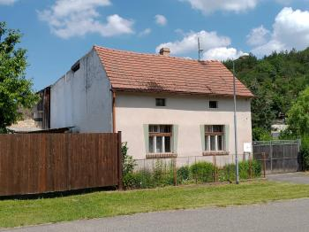 Prodej domu v osobním vlastnictví 70 m², Ročov