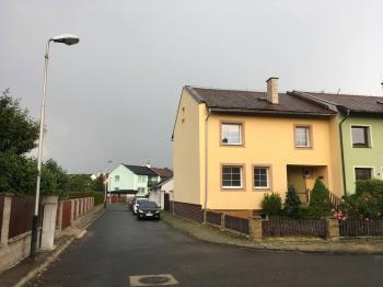 Prodej domu v osobním vlastnictví 274 m², Žatec