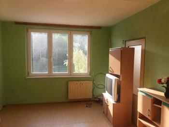 Prodej bytu 2+1 v družstevním vlastnictví 61 m², Chomutov