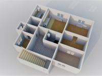 Prodej domu v osobním vlastnictví 150 m², Podbořany