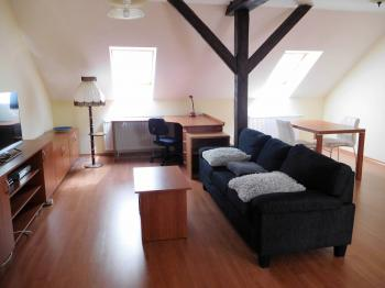 Pronájem bytu 2+kk v osobním vlastnictví 90 m², Louny