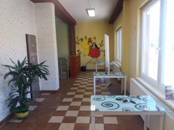 Pronájem jiných prostor 600 m², Chomutov