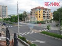 Pohled do okolí - Pronájem jiných prostor 600 m², Chomutov