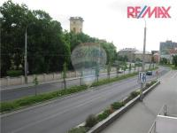 Pohled do okolí 2 - Pronájem jiných prostor 600 m², Chomutov