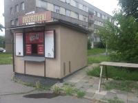 Prodej obchodních prostor 20 m², Chomutov