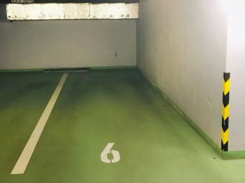 Prodej garážového stání 25 m², Praha 4 - Modřany