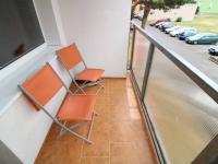 lodžie - Prodej bytu 4+1 v osobním vlastnictví 77 m², Jirkov