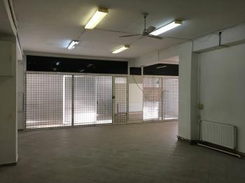 Pronájem obchodních prostor 108 m², Chomutov