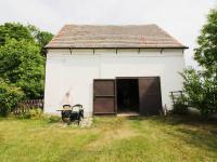 Stodola - Prodej domu v osobním vlastnictví 90 m², Vroutek