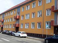 Pronájem bytu 2+1 v osobním vlastnictví, 48 m2, Chomutov