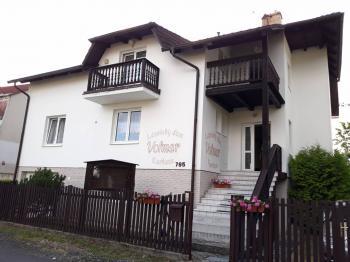 Prodej domu v osobním vlastnictví, 501 m2, Mariánské Lázně
