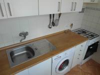 Prodej bytu 2+1 v osobním vlastnictví, 48 m2, Chomutov