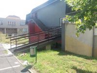 Prodej komerčního objektu 2000 m², Most
