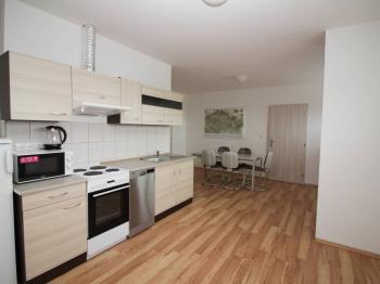 Pronájem bytu 2+kk v osobním vlastnictví 75 m², Žatec