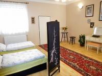 Pronájem bytu 3+1 v osobním vlastnictví, 110 m2, Louny