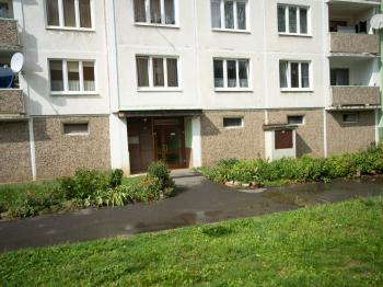 Prodej bytu 2+1 v osobním vlastnictví 61 m², Loket