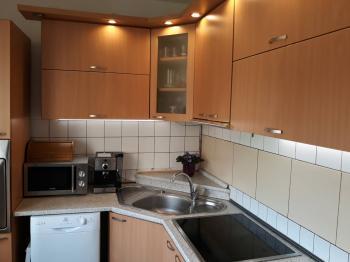 Prodej bytu 3+1 v osobním vlastnictví 70 m², Klášterec nad Ohří