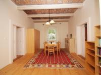 Jídelna - Pronájem bytu 3+1 v osobním vlastnictví 94 m², Smolnice