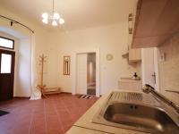 Kuchyň - Pronájem bytu 3+1 v osobním vlastnictví 94 m², Smolnice