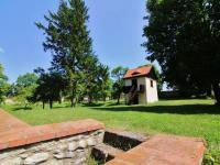 Zahrada - Pronájem bytu 3+1 v osobním vlastnictví 94 m², Smolnice