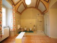 Koupelna - Pronájem bytu 3+1 v osobním vlastnictví 94 m², Smolnice