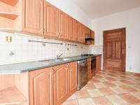 Pronájem bytu 4+1 v osobním vlastnictví, 130 m2, Žatec