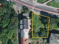 Prodej pozemku, 917 m2, Louny