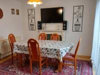1.NP - jídelna - Prodej domu v osobním vlastnictví 150 m², Velký Borek