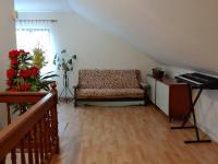 2.NP - chodba - Prodej domu v osobním vlastnictví 150 m², Velký Borek