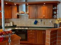 1.NP - kuchyň  - Prodej domu v osobním vlastnictví 150 m², Velký Borek