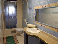 1.NP - koupelna - Prodej domu v osobním vlastnictví 150 m², Velký Borek