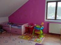 2.NP - dětský pokoj  - Prodej domu v osobním vlastnictví 150 m², Velký Borek
