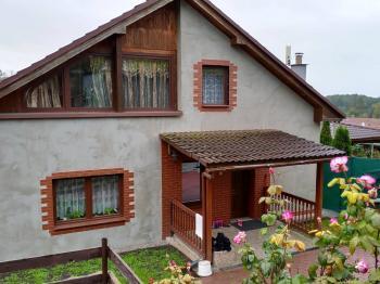 Prodej domu v osobním vlastnictví, 150 m2, Velký Borek