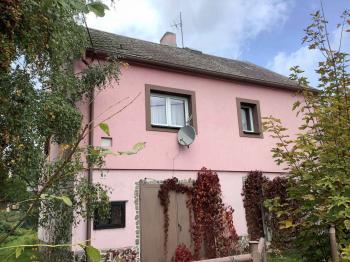 Prodej domu v osobním vlastnictví, 130 m2, Domašín