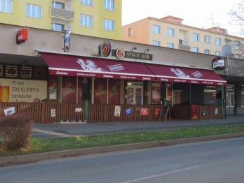 Prodej restaurace, 240 m2, Žatec