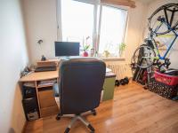 Prodej bytu 3+1 v osobním vlastnictví 62 m², Klášterec nad Ohří