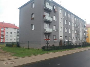 Prodej bytu 3+1 v osobním vlastnictví 62 m², Jirkov