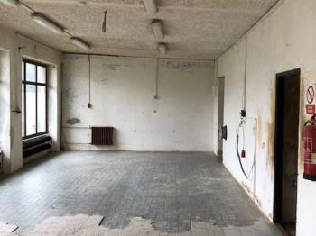 Prodej komerčního objektu 220 m², Milíkov