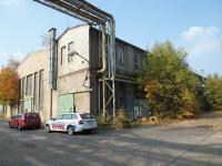 možnost pronájmu skladovacích hal - Pronájem kancelářských prostor 22 m², Chomutov