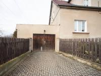 Prodej domu v osobním vlastnictví 180 m², Ústí nad Labem