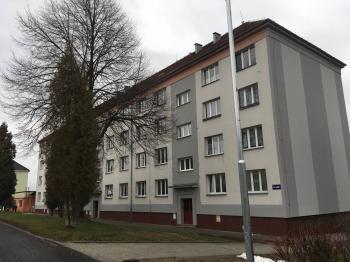 Prodej bytu 2+1 v osobním vlastnictví 53 m², Habartov
