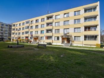 Prodej bytu 1+kk v osobním vlastnictví, 30 m2, Žatec